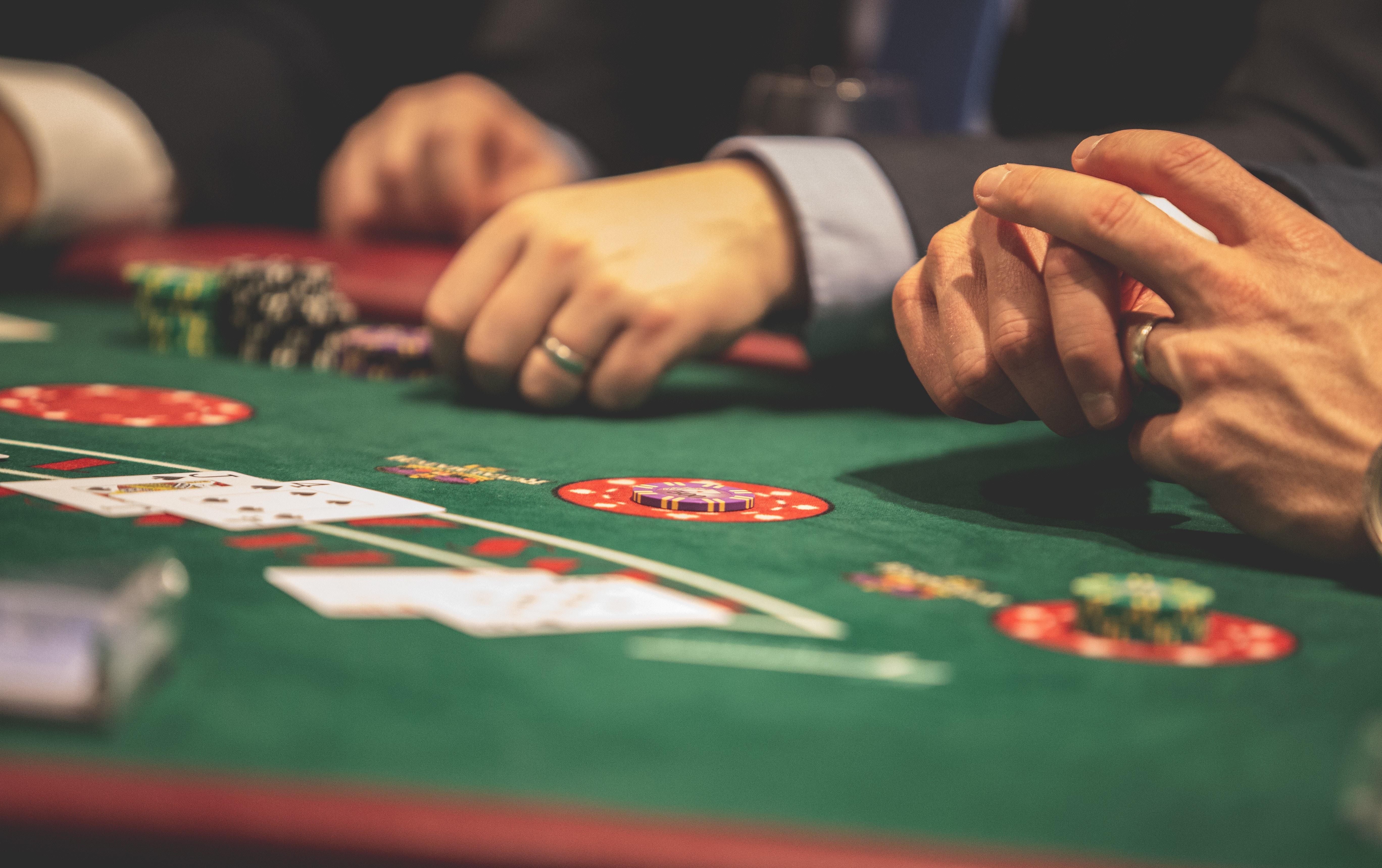 Etre interdit de casino alora race track and casino