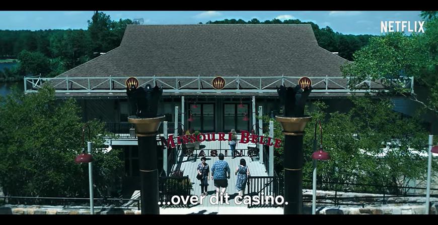 Casino Netflix